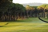 Forfait Golf