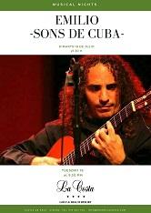 Emilio - Cubaanse muziek