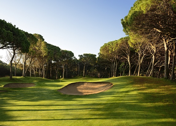 19th Golf Tournament Autumn - 9 to 11 October. Promotion 1 night free!