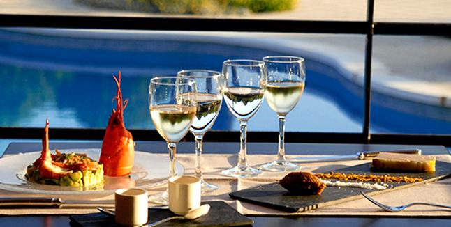 6 mejores restaurantes de la Costa Brava