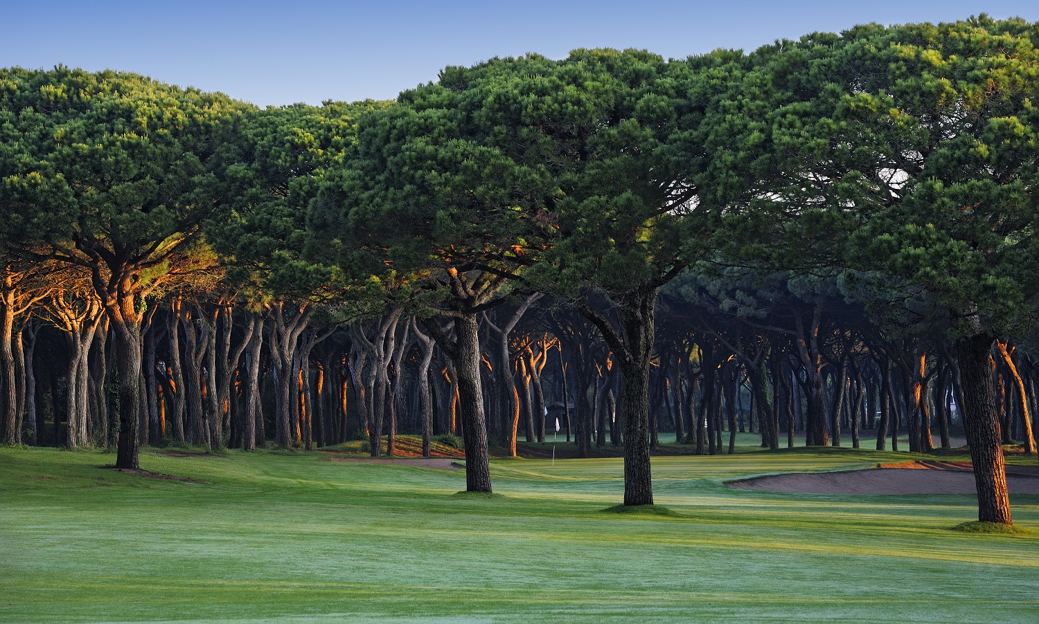 Package 2 nights - Golf de Pals and Golf d`Aro