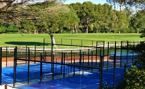Would you like to get started in paddle tennis?